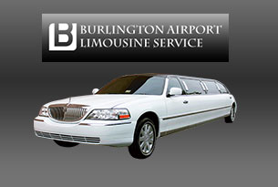 Airport Limousine Burlington